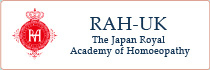 The Japan Royal Academy of Homoeopathy